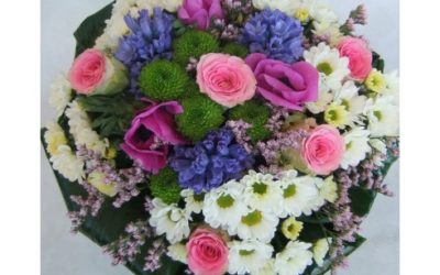 Květinový ateliér Sasanka