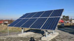 Domácí solární elektrárny