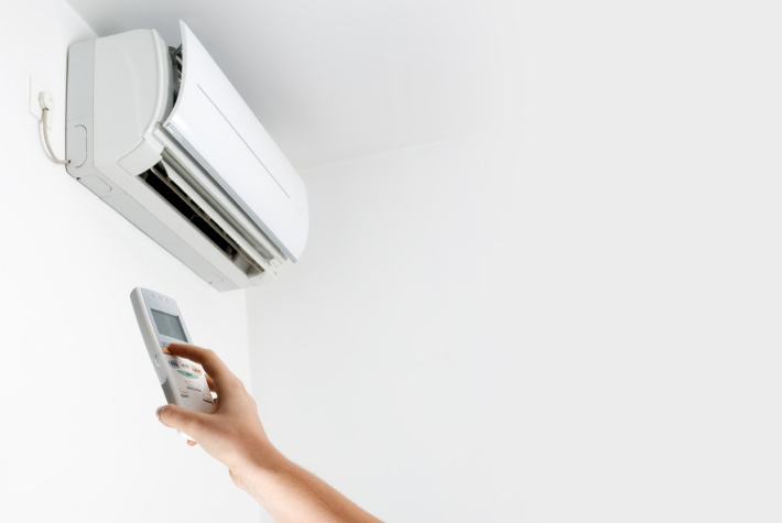 Trinom vzduchotechnika & klimatizace