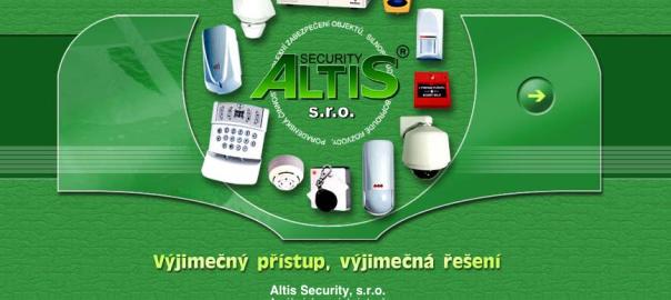 Altis Security