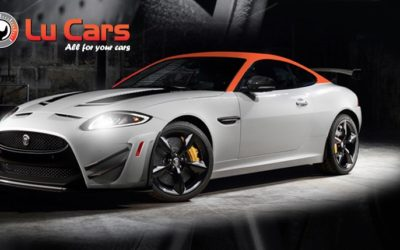 Autoservis LuCars