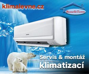 Připravte se na léto s klimatizací od Benefit Term